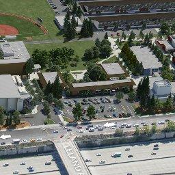 San Jose Campus Map.San Jose City College